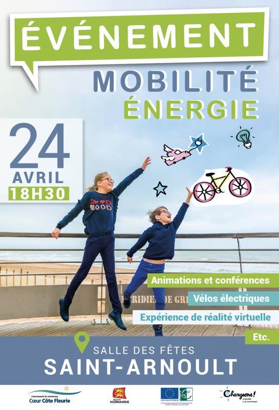 Forum Mobilité & Énergie