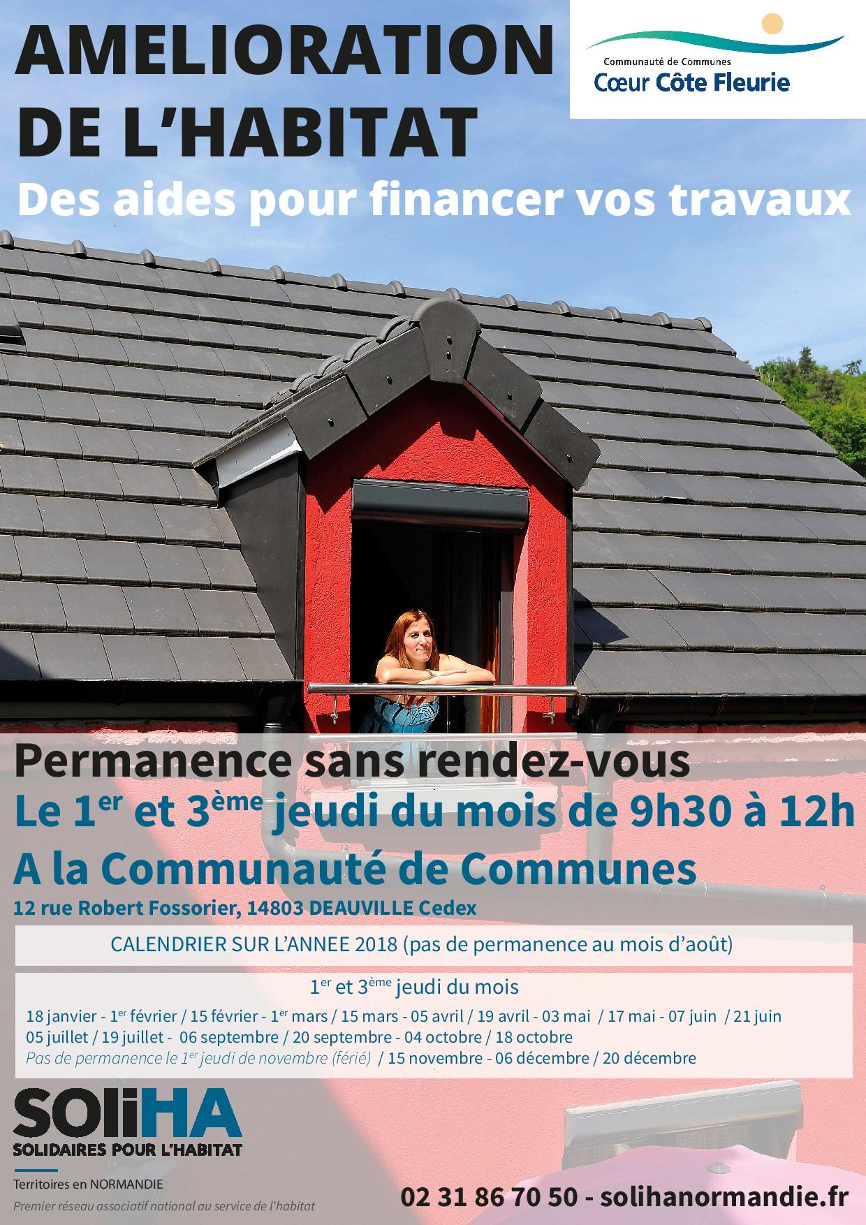 Affiche permanence soliha page 001