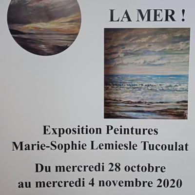 Expo mme tucoulat