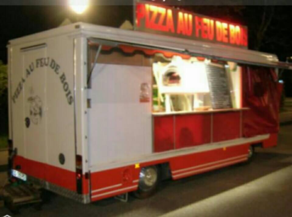 Pizza le lair