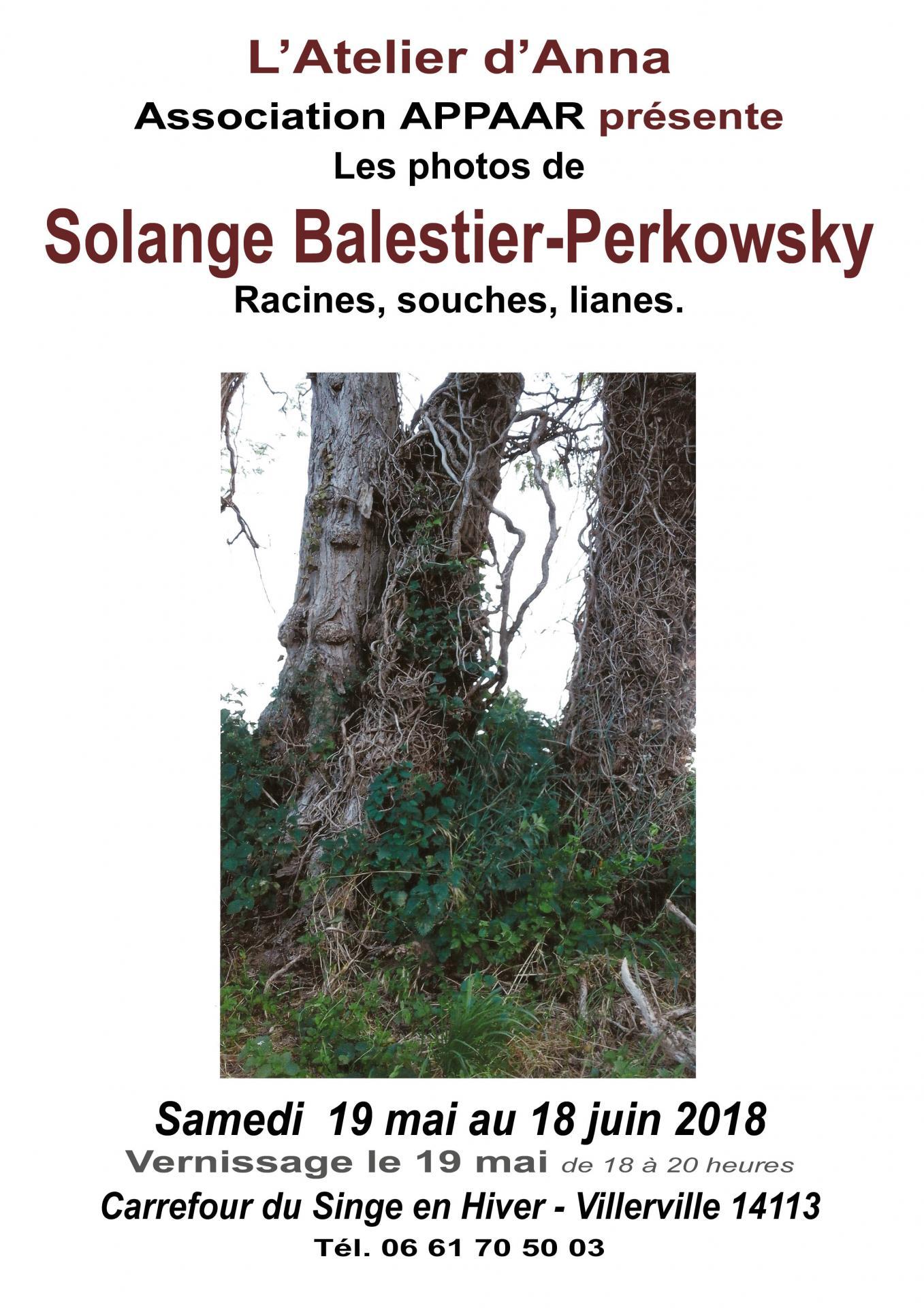 Poster Solange