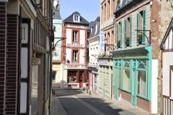 Rue foch 5