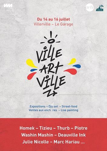 Villartville