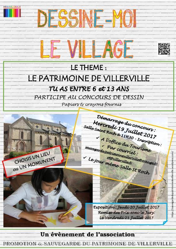 Villerville patrimoine et enfants page 001