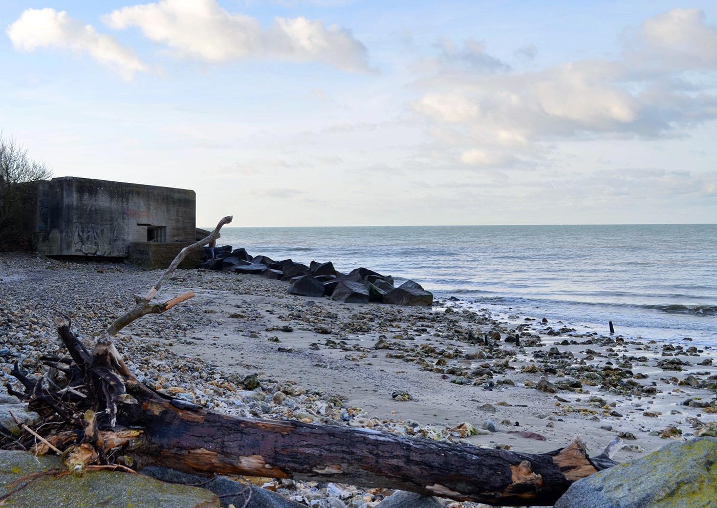 Bunkers cricqueboeuf