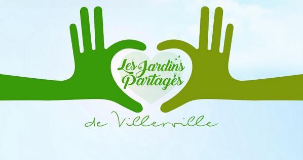 Logo jardins partages 1